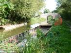 Aylesbury Arm - Canal Bridge 11