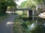 Lee Navigation: Bridge 70