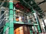 Grade II listed Markfield Beam Engine close to The River Lee in England.