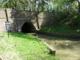 Husbands Bosworth Tunnel and The Leicester Canal.