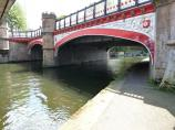 Leicester Canal and West Bridge 112