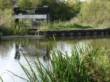 River Stort sluice