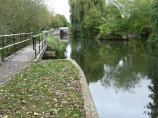 Bridge 31 - River Stort Navigation
